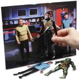 Star Trek Magnetic Story Board