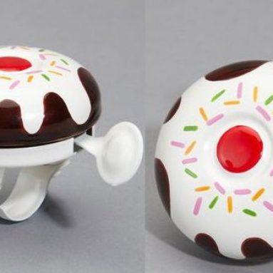Cupcake Bike Bell