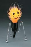 Spiky Lamp