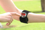 ePulse Heart Rate Monitor Watch and Calorimeter