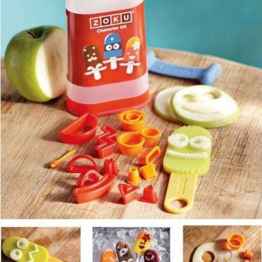 Zoku Quick Pop Character Tool Kit