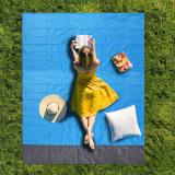 Beach Blanket Extra Large Waterproof Sandproof