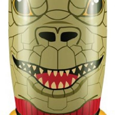 Mimobot Bossk SDCC 11 Exclusive Star Wars Series 7