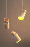 Strangled light