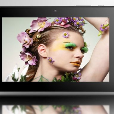Idolian 7″ Capacitive Touch Screen Tablet PC