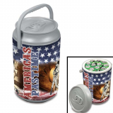 INSULATED MEGA CAN COOLER SEAT