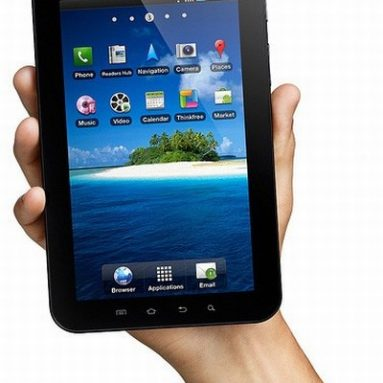 Samsung Galaxy Tab discount