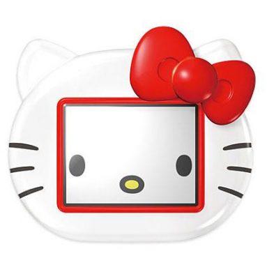 Hello Kitty Digital Photo Frame