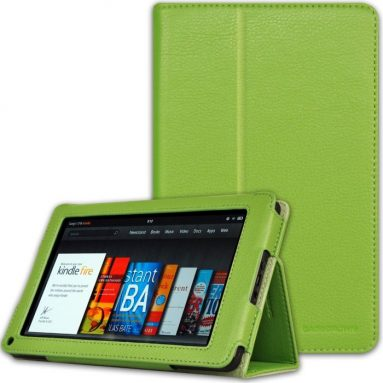 Black Friday: Case Green for Amazon Kindle Fire Tablet