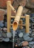 Home Garden Decor Water Fountain