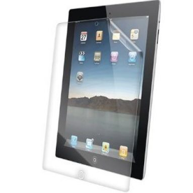 invisibleSHIELD HD for Apple iPad 3 & 2