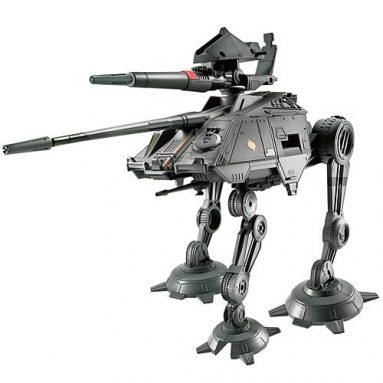 Star Wars AT-AP Republic Walker Vehicle