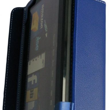 Deal of the day:Leather Cover Case for Amazon Kindle Fire