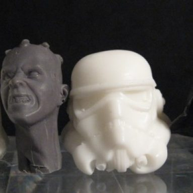 STAR WARS SITH SOAPS