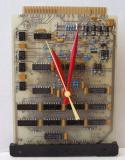 Circuit Board Clock