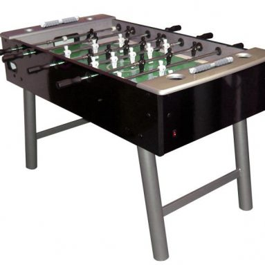 Aurora LED Football Table