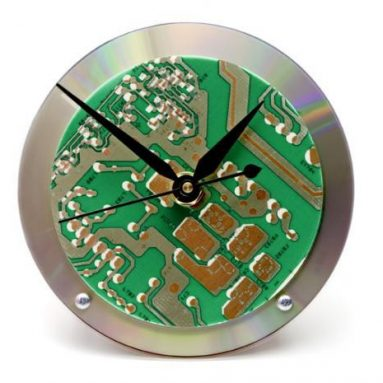 PCB Clock