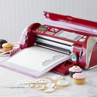 Cricut Cake Decorating Machine