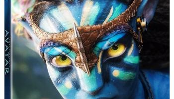 Avatar (Blu-ray 3D + Blu-ray/ DVD Combo Pack) (2012)