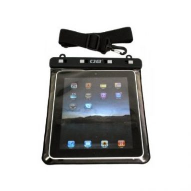 Overboard Waterproof Case for iPad2