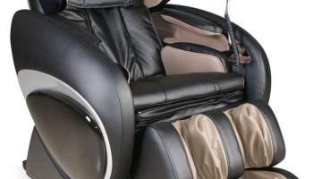 Cyber Monday: Massage Chair Zero Gravity Recliner Shiatsu 32 Air Bags