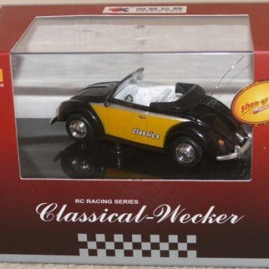 Classical Vehicle Style RC Car – review