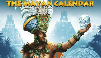 Tzolk'in – the Mayan Calendar