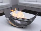 Modern Fire Mali Indoor Tabletop