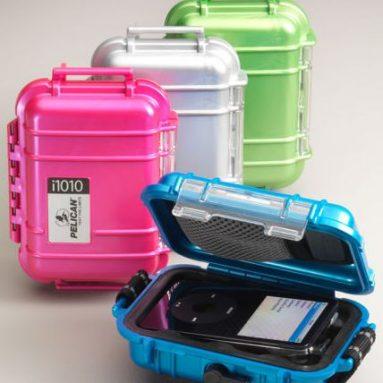 MP3 Player Case