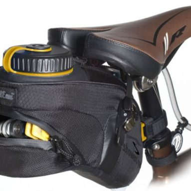 Veleau Bicycle Mounted Hydration System