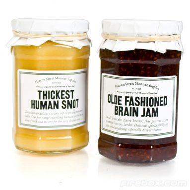 Human Brain Jam