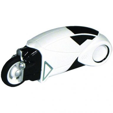 Disney TRON Kevin Flynn Light Cycle 8GB USB Drive