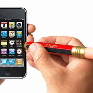 Pencil Touch Screen Stylus
