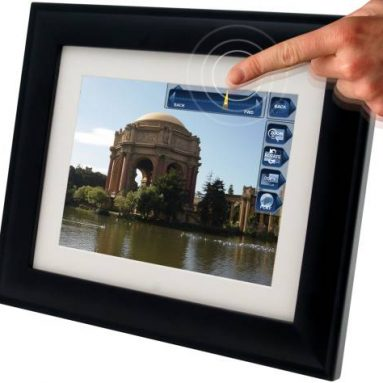 Pandigital PanTouch Frames
