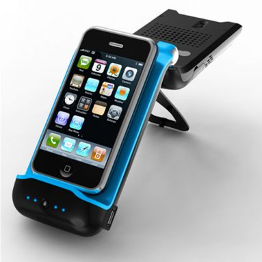 MiLi Power Projector for iPhone/iPod