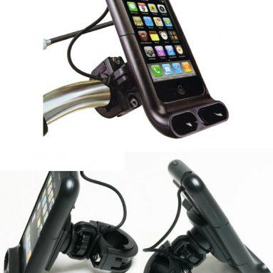 Ozaki iCarry Bicycle Mount for iPhone