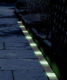 Home Glow in The Dark Path Markers/Perimeter Lights