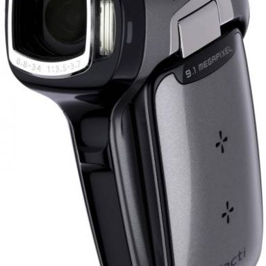 SANYO Xacti CG9 Camcorder