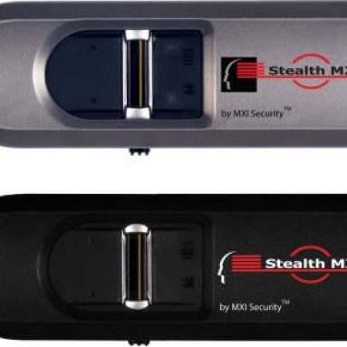 8GB Stealth MXP