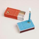 """Birthday Candles """"Pocket Birthday"""""""