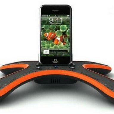Stereo Speaker for iPod