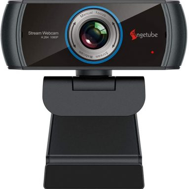USB Camera for Video Calling and Business Meetings