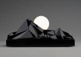 Sun Rising Lamp