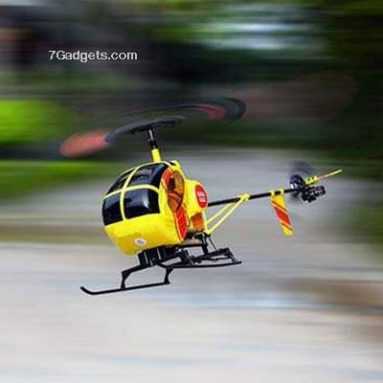 Remoter Control Helicopter