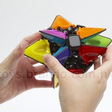 Brain Twist Pyramid Puzzle