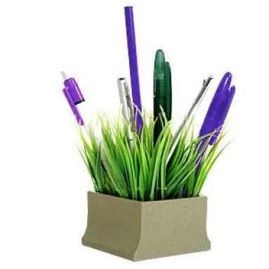Garden Pen Holder