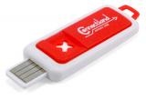 USB Aromatherapy Oil Burner