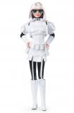 Barbie Collector Star Wars Stormtrooper