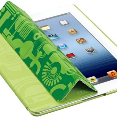 iCoat Slim-Y+ Hard Case and Cover for The New iPad