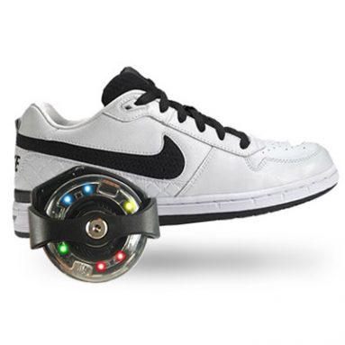 Wheel Blazers